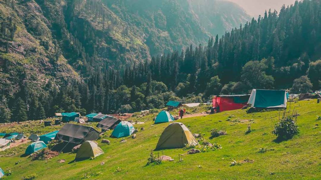 chadigarh to kasol taxi
