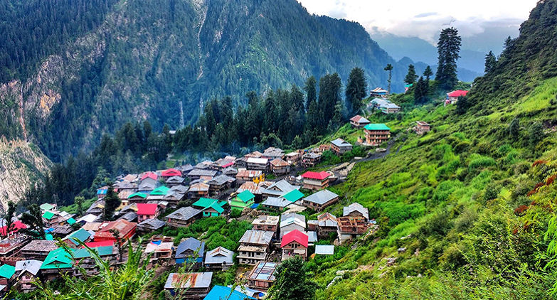 kasol to Chandigarh taxi service